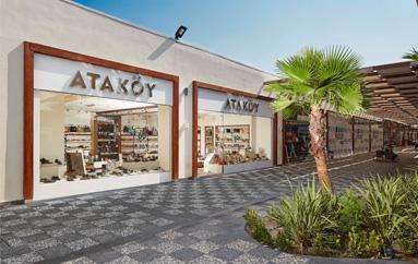 Ataköy Akhisar Mağazası