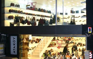 Ataköy Alsancak Mağazası