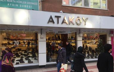 Ataköy Aydın Mağazası