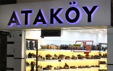 Ataköy Bornova Çarşı Mağazası
