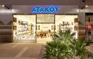 Ataköy Edremit Mağazası
