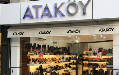 Ataköy Karşıyaka Çarşı Mağazası