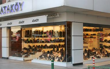 Ataköy Karşıyaka Yalı Mağazası