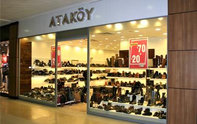 Ataköy Çiğli Kipa AVM Mağazası